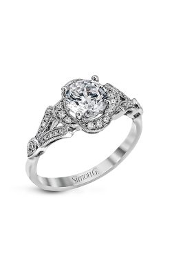 Simon G Engagement Ring Vintage Explorer TR561 product image