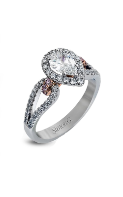 Simon G Engagement Ring Passion NR467 product image