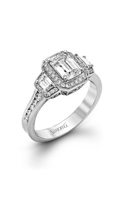 Simon G Engagement Ring Passion MR2386 product image
