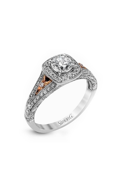 Simon G Modern Enchantment Engagement Ring LP2249-D product image