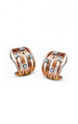 Simon G Classic Romance Earrings ME1740 product image