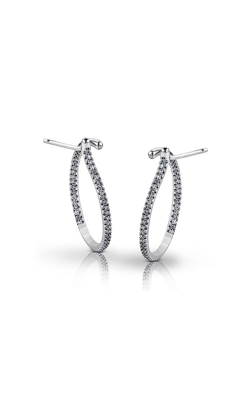 Simon G Modern Enchantment Earrings GE165 product image