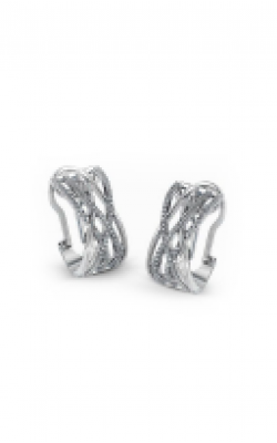 Simon G Classic Romance Earrings ME2221 product image