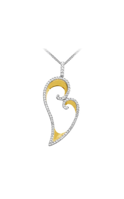 Simon G Virtue Necklace MP1538 product image