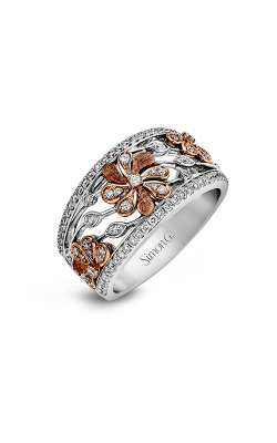 Simon G Fashion Ring Garden DR312 product image