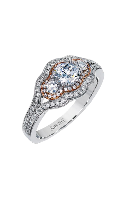 Simon G Passion Engagement Ring MR2623 product image
