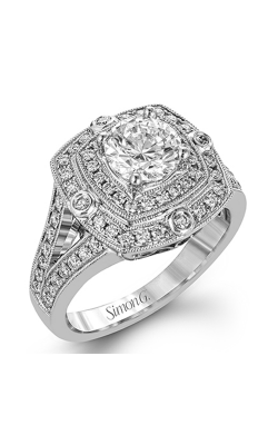 Simon G Passion Engagement ring NR485 product image