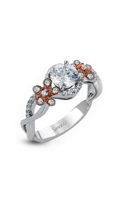 Simon G Garden Engagement Ring MR2612 product image