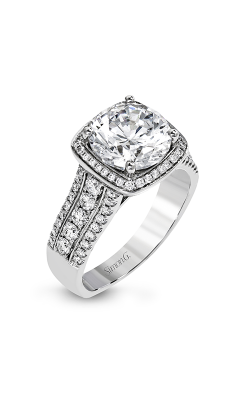 Simon G Classic Romance Engagement Ring MR2614 product image