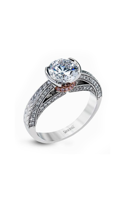 Simon G Vintage Explorer Engagement Ring MR2499 product image