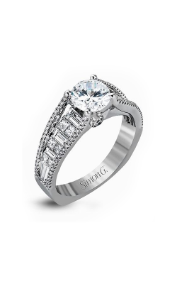 Simon G Vintage Explorer Engagement ring MR2449 product image