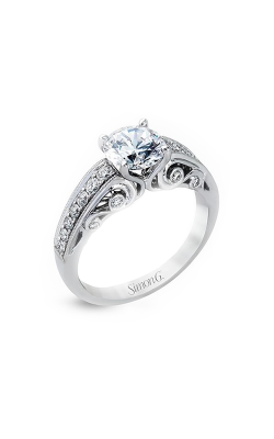 Simon G Vintage Exlporer Engagement Ring MR2415 product image