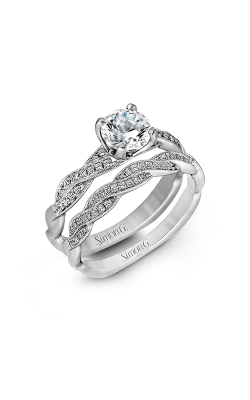 Simon G Engagement Ring Delicate MR1498-D product image