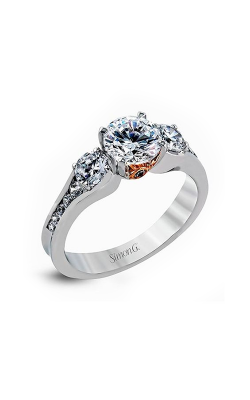 Simon G Engagement Ring Modern Enchantment MR2287 product image