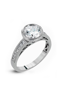 Simon G Modern Enchantment Engagement ring NR501 product image