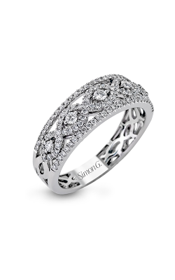 Simon G Classic Romance Fashion Ring MR2367 product image