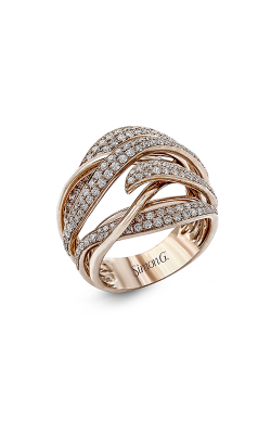 Simon G Fashion Ring Classic Romance LP2231 product image