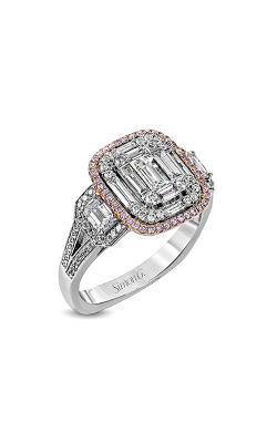 Simon G Mosaic Fashion Ring MR2638 product image