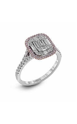 Simon G Fashion Ring Mosaic MR2621 product image