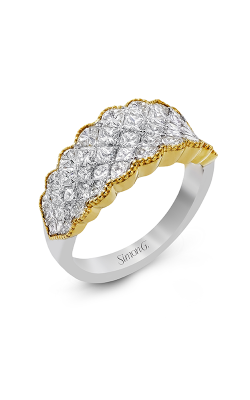 Simon G Fashion ring Nocturnal Sophistication MR2337 product image