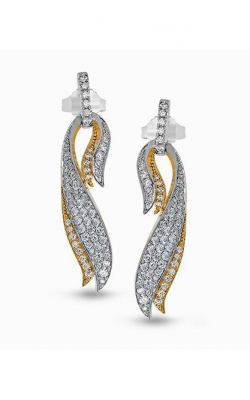 Simon G Garden Earrings DE255 product image