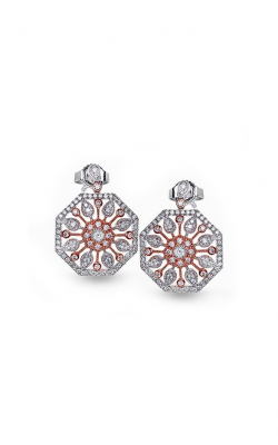 Simon G Classic Romance Earrings DE257 product image