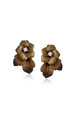 Simon G Organic Allure Earrings DE253 product image