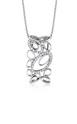 Simon G Necklace Classic Romance MP1742 product image
