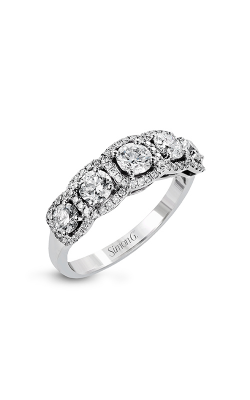 Simon G Wedding Band Modern Enchantment MR2630 product image
