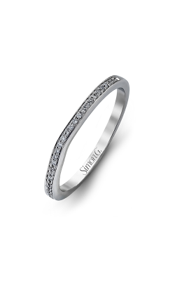Simon G Modern Enchantment Wedding Band MR1507 product image