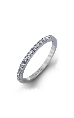 Simon G Wedding Band Modern Enchantment MR1686 product image