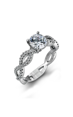 Simon G Engagement Ring Classic Romance MR1596 product image