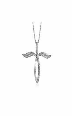 Simon G Virtue Necklace LP4397 product image