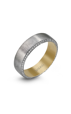 Simon G Wedding Band Men Collection MR2273 product image