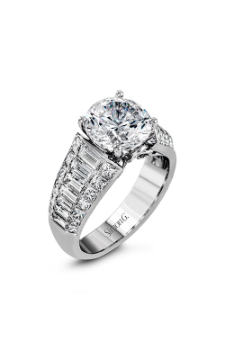 Simon G Nocturnal Sophistication Engagement ring MR2534 product image