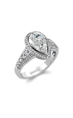 Simon G Passion Engagement ring MR2651 product image