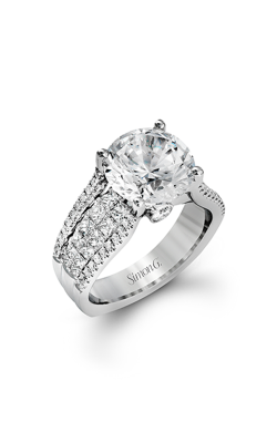 Simon G Engagement Ring Nocturnal Sophistication MR2691 product image