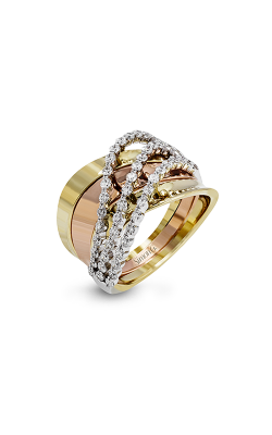 Simon G Fashion Ring Classic Romance MR2712 product image