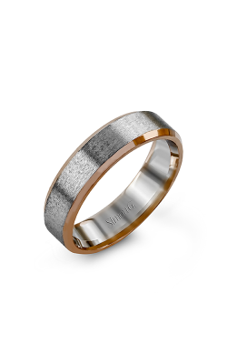 Simon G Wedding Band Men Collection LG108 product image