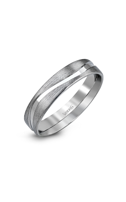 Simon G Wedding Band Men Collection LG122 product image