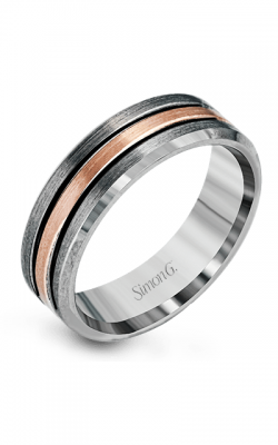 Simon G Men's Wedding Bands LP2189 product image