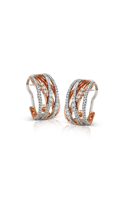 Simon G Classic Romance Earrings ME1753 product image