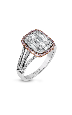 Simon G Fashion Ring Mosaic MR2627 product image
