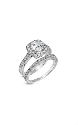 Simon G Passion Wedding Set MR2693 product image