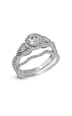 Simon G Engagement Ring Classic Romance MR2695 product image