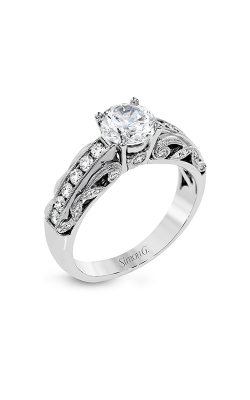 Simon G Garden Engagement ring TR634 product image