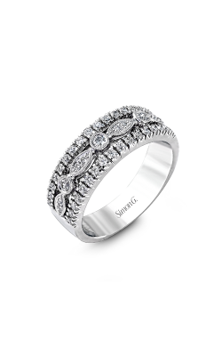 Simon G Vintage Explorer Wedding band MR1174 product image