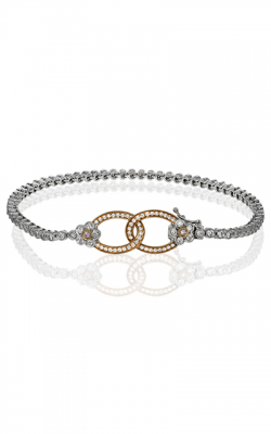 Simon G Buckle Bracelet MB1597 product image