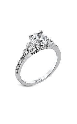 Simon G Engagement Ring Modern Enchantment MR2845 product image
