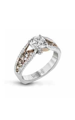 Simon G Classic Romance Engagement Ring MR2917 product image
